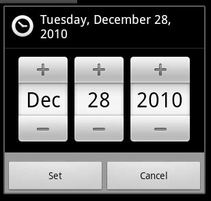 mobile datepicker jquery android like date picker with jquery mobile 2 todd m horst