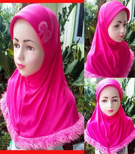 Jilbab Anak Grosir Jakarta Grosir Kerudung Jilbab Anak Ya Di Sg Jilbab Sentral