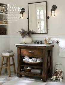 Pottery Barn Bathrooms Ideas by Pottery Barn Bathroom Decor For The Home Pinterest