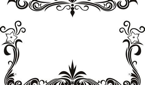 design art border designs borders clipart best