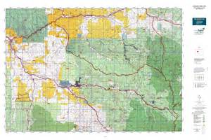 colorado gmu 444 map mytopo