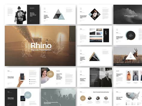 20 Best New Powerpoint Templates Of 2016 Design Shack Presentations Templates