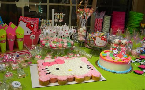 themes for kitty party in april ideas para fiesta tematica de hello kitty imagui