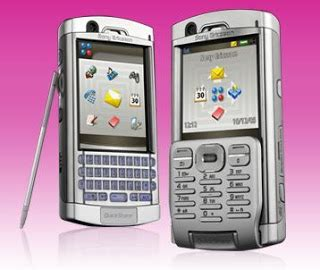 Date mobile p990i phone release