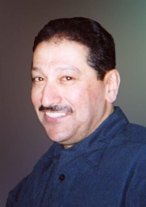 obituary of richard h mozham molnar funeral homes
