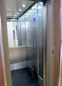 habillage de cabines d ascenseurs oise