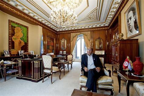 liste des bureaux d 騁udes en tunisie le palais et le pr 233 sident nicolas fauqu 233 photographe