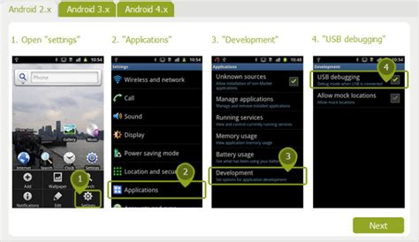reset android gingerbread advanced technology how to backup on android to pc