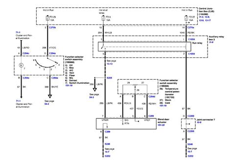 2005 ford f750 wiring diagram wiring diagram for free 2006 ford f650 a c wiring diagram