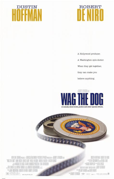 wagging the wag the posters from poster shop