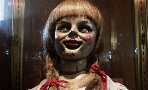 annabelle doll 2015 annabelle to make dvd and digital hd debut in