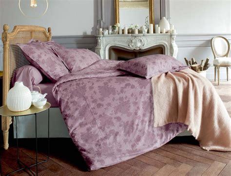 linge de chambre la chambre s 233 lection de linge de lit linvosges