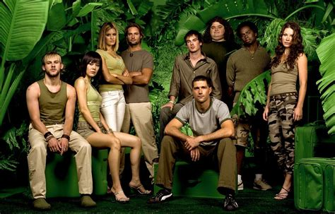 cast of the lost lost cast season one lost photo 2543754 fanpop