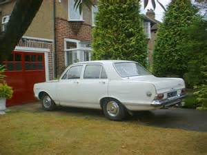 Vauxhall Victor 1965 1965 Vauxhall Victor Pictures Cargurus
