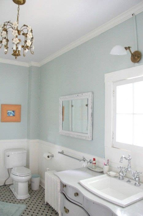 blue and coral bathroom master bathroom palladian blue coventry gray coral