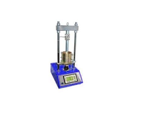 Jual Electric Laboratory Cbr Test Set mbt testing circular bearing plate