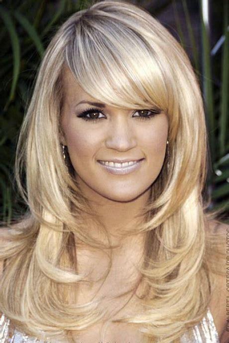 choppy medium length hairstyles
