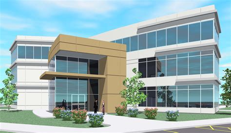 25 small modern commercial building design ideas live