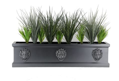 Trough Planters Uk by Berkely Grp Cube Planter Trough Planter From Potstore Co Uk