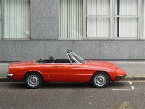 1975 Alfa Romeo Spider by Preloved 1975 Alfa Romeo Spider S2 Junior 1600 For Sale
