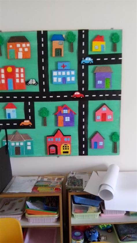 classroom decoration theme transportation