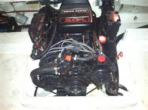 Volvo Penta 5 7 Gsi 5 0 Wiring Diagram