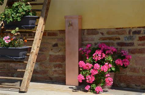 Robinet Fontaine Exterieur by Robinet D Arrosage Fontaine Jardin Fontaine Ext 233 Rieure