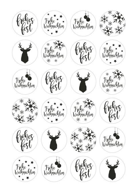 Sticker Für Weihnachten by Die Besten 25 Fensterbilder Basteln Vorlagen Kostenlos
