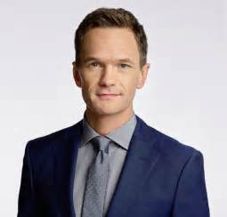 neil patrick harris to publish middle grade series called