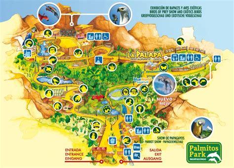palmitos park entradas palmitos park gran canaria canarischeeilanden europa