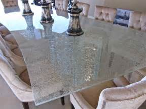 glass tables sans soucie glass