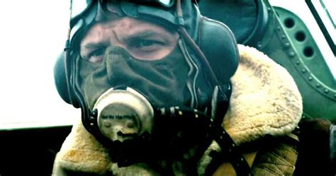 dunkirk film tom hardy dunkirk tv spot has tom hardy in an intense aerial