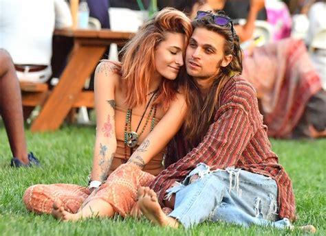 paris jackson gabriel paris jackson 233 fotografada novo namorado quem
