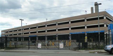 2 Detroit Parking Garage by Wwtp 9 30 12 Empty Parking Garage Voice Of Detroit The