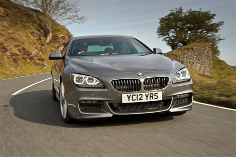 bmw gran coupe 2012 bmw 6 series gran coupe review 2012 parkers