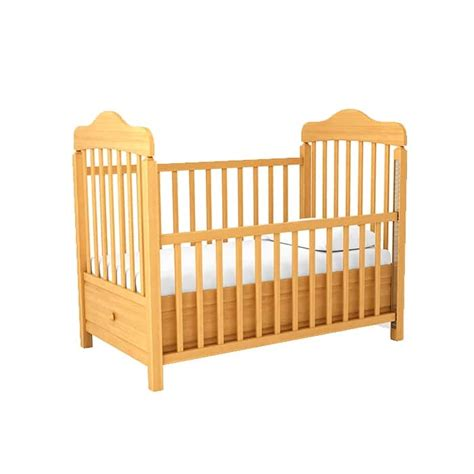 Wood Baby Cribs Crib Light Wood Baby Crib Design Inspiration