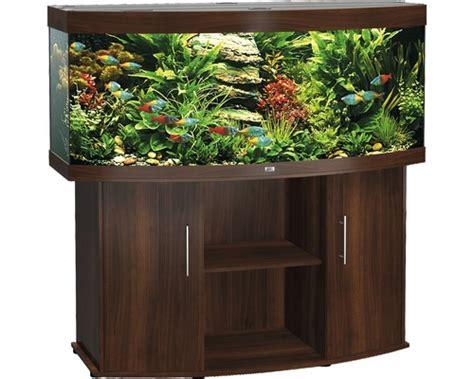 aquariumkombination juwel vision  mit unterschrank