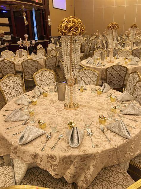 Party Event Decor Rental   Queen Wedding Decor