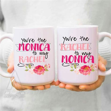 gift for friends best friend mugs gifts you are the to