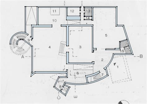 frank gehry floor plans arch1390 benjamin knowles a2 frank gehry quot vitra museum