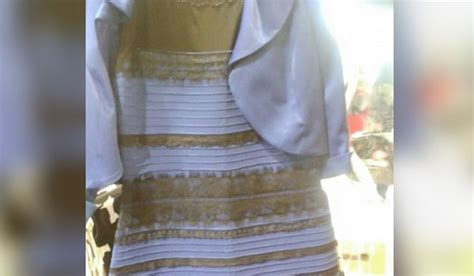 what color is the dress solved with science everyday solved the viral dress color nextstop magazine