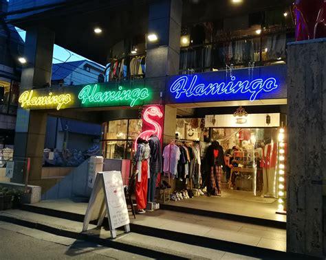tokyo yabanjin thrift shopping in shimokitazawa tokyo s secondhand store