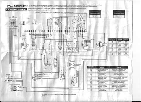 bosch dishwasher wiring diagram i a bosch model she56c02uc 40 dishwasher the display