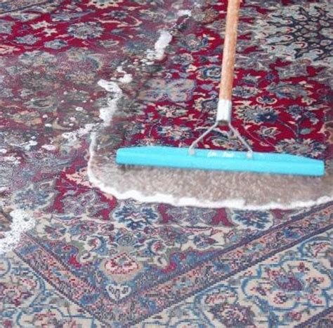 A Cleaning Routine To Keep Allergies Away Hometriangle How To Clean A Rug