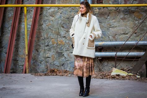 style fashion the best style pics from kiev s fall 2016 fashion