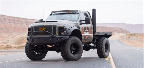 Diesel Truck Giveaway - ultimate hunt rig dieselsellerz blog