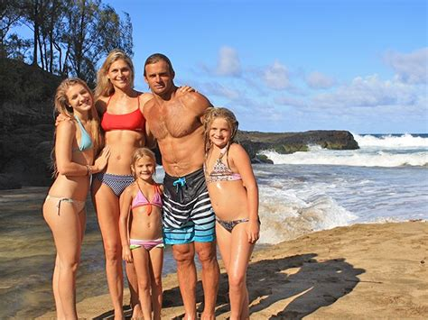 gabrielle hamilton wife gabby reece and laird hamilton on family sweet the o