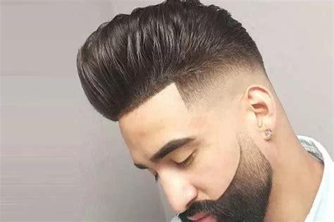 Pomade Pria gaya rambut pria pomade model rambut id