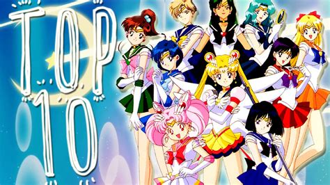 sailor moon character wikipedia the free encyclopedia my top 10 sailor senshi because there s exactly 10 youtube