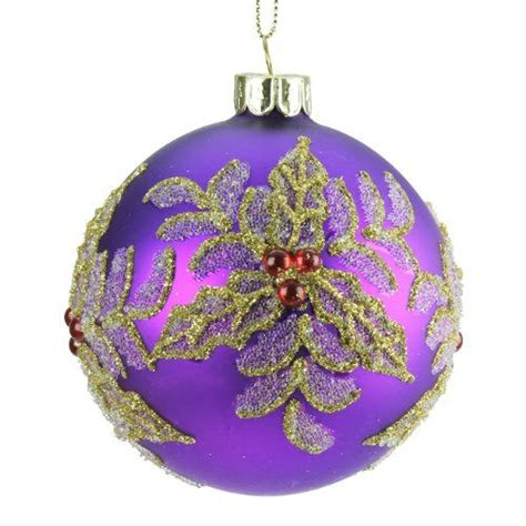 1000 images about lilac purple christmas ornaments on